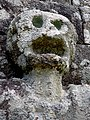 Bulat-Pestivien Notre-Dame de Bulat Ankou 03.jpg