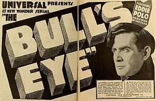 <i>Bulls Eye</i> (serial) 1917 film