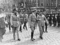 Bundesarchiv Bild 183-H12937, Münchener Abkommen, Ankunft von Mussolini.jpg