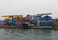 Burano - houses on East coast 04.JPG