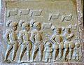 Burg Reichenstein - Epitaph Haym 3a Obelisk links Familie.jpg