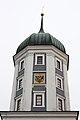Burgau Blockhausturm 1734.JPG