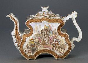 Burleigh Pottery - Image: Burgessleigh