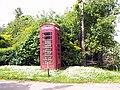Burnham - Phone Box - geograph.org.uk - 66898.jpg
