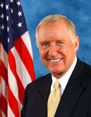 1996 United States campaign finance controversy - U.S. Rep. Dan Burton (R-IN)