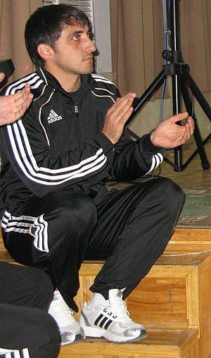 Shamil Burziyev