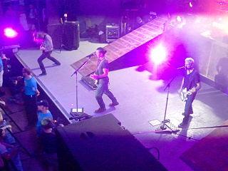 Bush (British band) British rock band