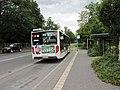 Bushaltestelle Neu-Isenburg Stadtgrenze, 1, Frankfurt am Main.jpg