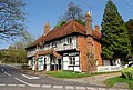 Butcher's Shop, Brenchley - geograph.org.uk - 1274902.jpg