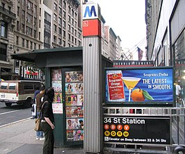 BwyWalk0505 Station34thBroadway.jpg