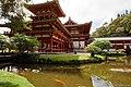 Byodo-in Temple - panoramio (4).jpg