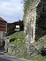 Bystrzyca Kłodzka, mury obronne, 10.JPG