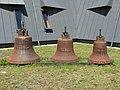 Bytom Joseph church bells.jpg