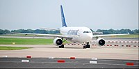 C-GTSY - A310 - Air Transat