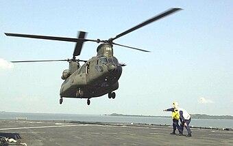 Boeing CH-47 Chinook | Military Wiki | FANDOM powered by Wikia
