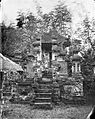 COLLECTIE TROPENMUSEUM Hindoeïstische tempel van Grobogan Midden Java TMnr 10016493.jpg