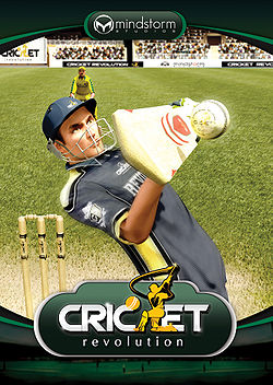 Cricket Revolution free full version pc games download