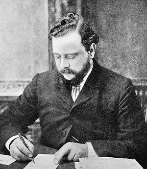 Charles Romley Alder Wright - Charles Romley Alder Wright c. 1875