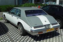 Cadillac Seville Wikipedia