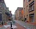 Cadys Alley, rainy day (5425782187).jpg