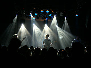 Caesars (band) Swedish band