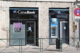 Caixabank wikipedia la enciclopedia libre for Oficines caixabank