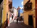 Callejón de la Galarza, Guanajuato Capital, Guanajuato.jpg