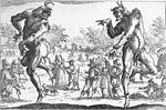 Callot, Jacques - The Two Pantaloons - 1616.jpg
