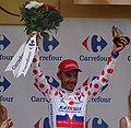 Cambrai - Tour de France, étape 4, 7 juillet 2015, arrivée (B34).JPG