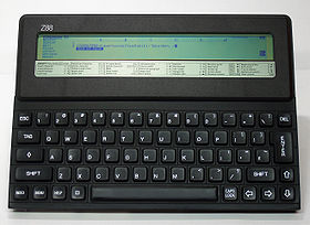 Cambridge Z88