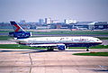 Canadian Airlines DC-10-30; C-FCRE@LHR;13.04.1996 (5217489054).jpg