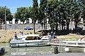Canal du Midi, Carcassonne, Languedoc-Roussillon, France - panoramio (3).jpg