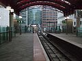 Canary Wharf DLR stn centre track look south2.JPG