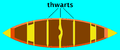 Canoe drawing showing thwarts - 01.png