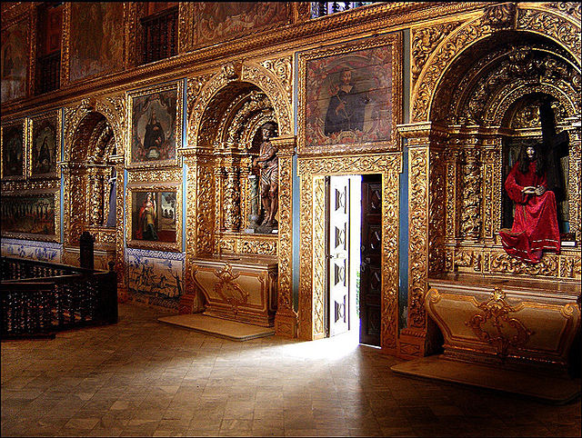 Capela da Ordem Terceira do São Francisco