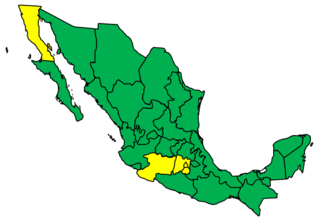 1988 Mexican general election