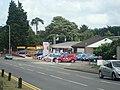 Car Dealer, London Road, Ditton - geograph.org.uk - 1406662.jpg