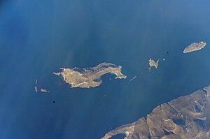 Carcass Island - Image: Carcass Island Falkland Islands