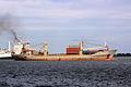 Cargo ship Lorcon Davao - July 2011.jpg