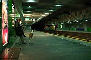 trikkeruter oslo kart Carl Berners plass (station)   Wikipedia trikkeruter oslo kart