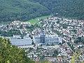 Carl Zeiss AG, Oberkochen an einem Sonntag - panoramio.jpg