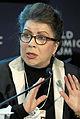 Carmen M. Reinhart - World Economic Forum Annual Meeting 2011.jpg