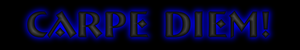 carpe diem logo