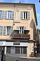 Carpentras - cadran et balcon.jpg