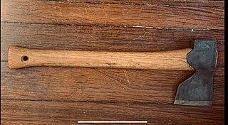 Carpenters axe