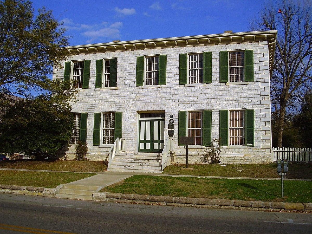 Carrington Covert House Wikipedia