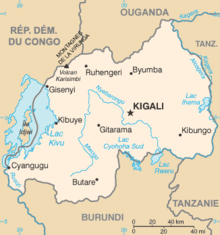 Description de l'image Carte Rwanda.png.
