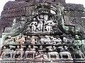 Carving showing Khmer King.jpg