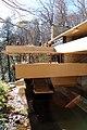 Casa sulla cascata, di frank lloyd wright 05.jpg
