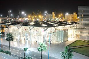 Transport Ferroviaire Au Maroc Wikipédia